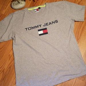 Tommy Hilfiger t shirt lg